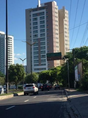 VERDE - JACIRA REIS 109m² 1Suíte Marter com closet + 2 Suíte em DOM PEDRO