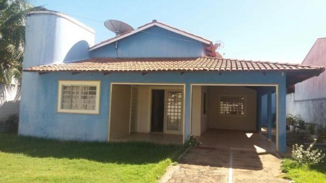 VENDA - Casa residencial, Plano Diretor Sul, Palmas.
