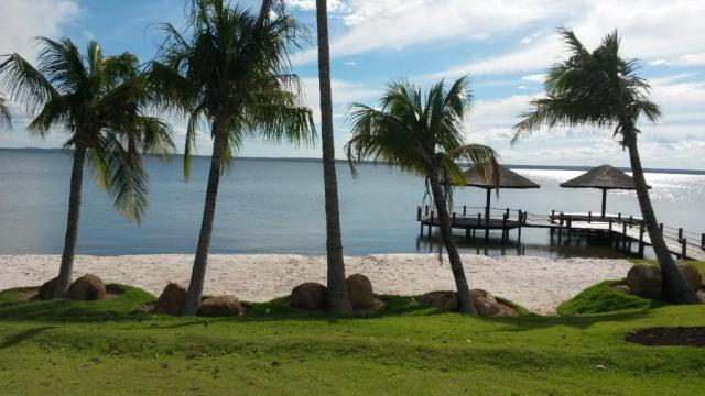 VENDA - Terreno residencial, Caribe Residence e Resort, Palmas.