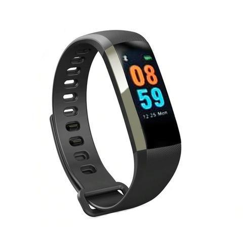 d0c45d5195b Relógio Inteligente Pulseira Smart Usb Melhor Que Mi Band I9 ...