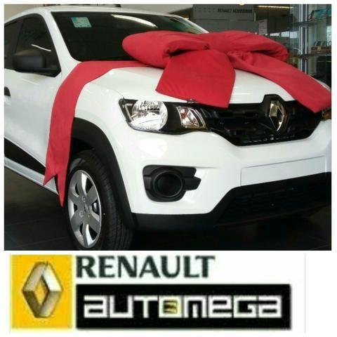 Renault Kwid Zen completo Parcelas $579,90 tx 0,89