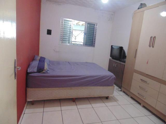 Casa Térrea - 2 dormitórios - Alves dias São Bernardo do Campo - SBC - Foto 6