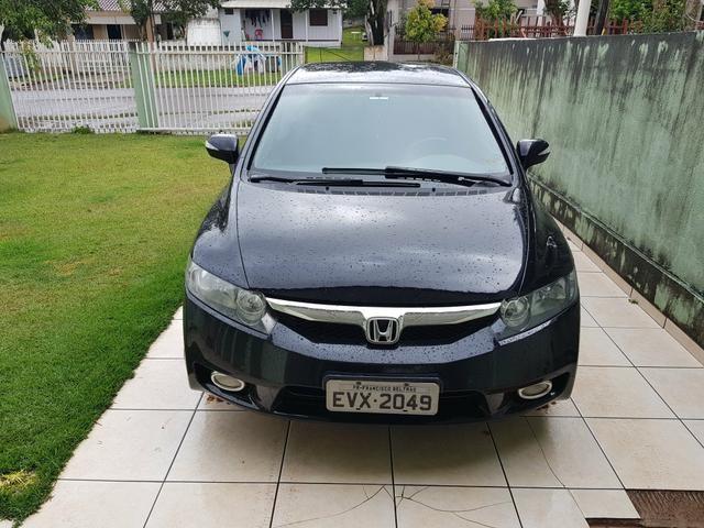 Great Honda Civic Lxl 2010/2011 Manual