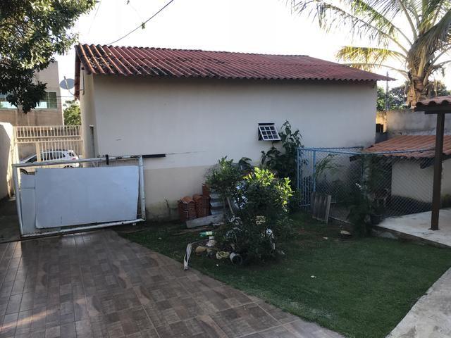 Vendo ou troco casa no Setor de Mansões de Sobradinho - Foto 14