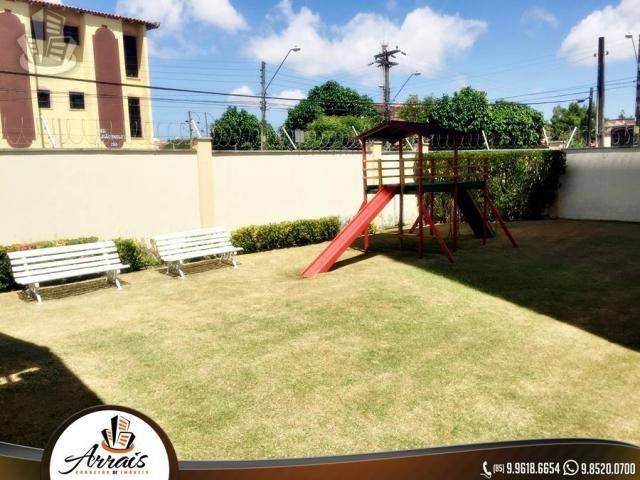 Excelente Apartamento no Vila União - Foto 2