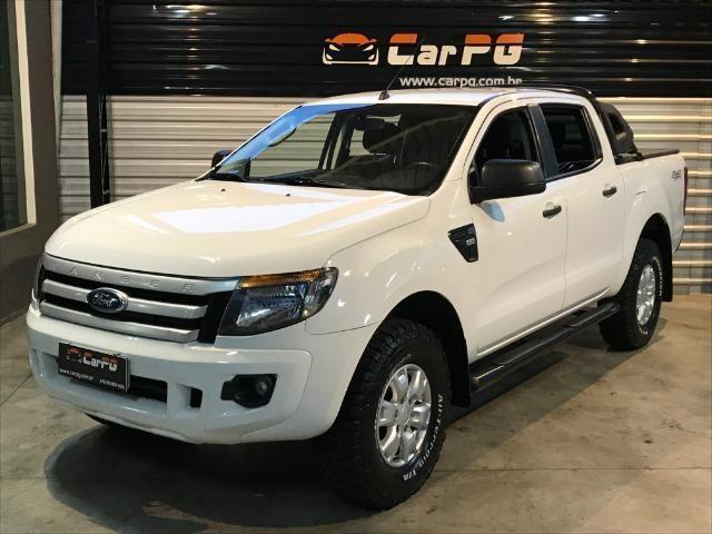Ford Ranger CD diesel 4x4