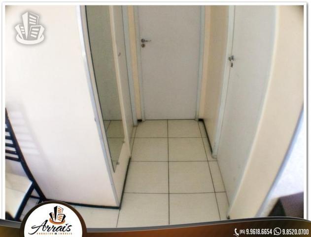 Excelente Apartamento no Vila União - Foto 11