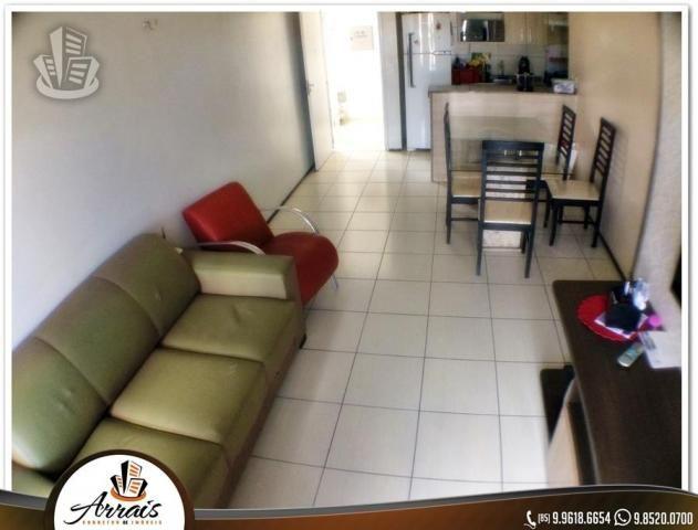 Excelente Apartamento no Vila União - Foto 7