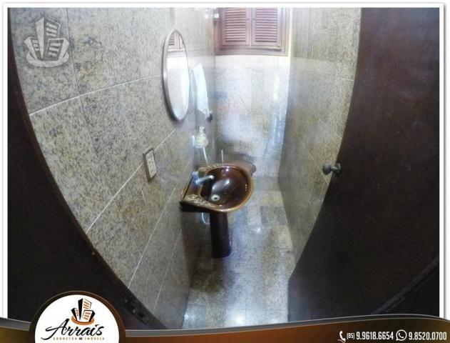 Casa grande no Vila União - Ideal para empresas. - Foto 17