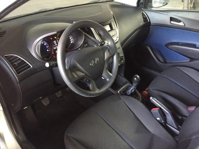 Hyundai Hb20 2014 /3246-2333 - Foto 3