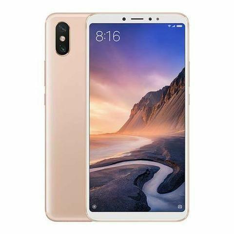 Smartphone mi max 3 - Foto 2