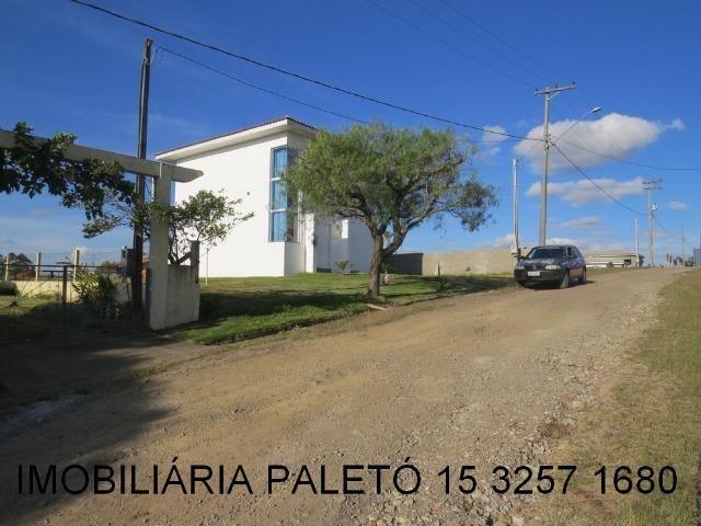 REF 416 Sobrado 3 dormitórios em condomínio fechado, Imobiliária Paletó - Foto 13