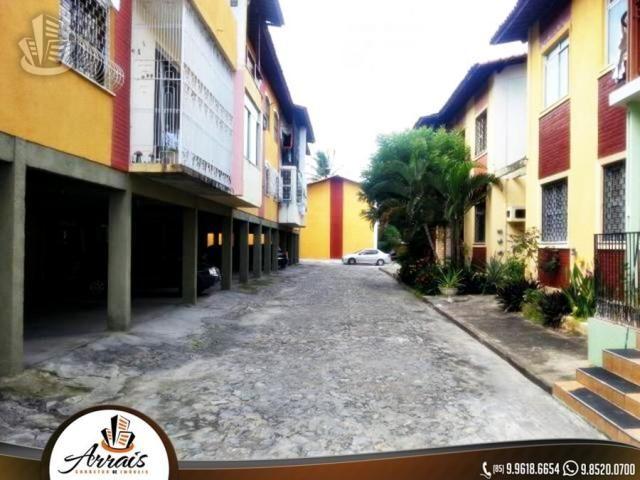 Apartamento com 03 Quartos no Vila União, Fortaleza - CE - Foto 2