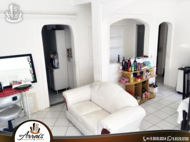 Apartamento com 03 Quartos no Vila União, Fortaleza - CE - Foto 12