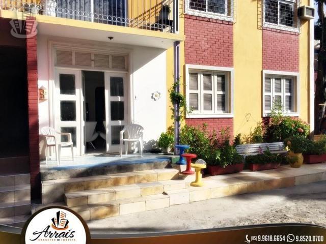 Apartamento com 03 Quartos no Vila União, Fortaleza - CE - Foto 9