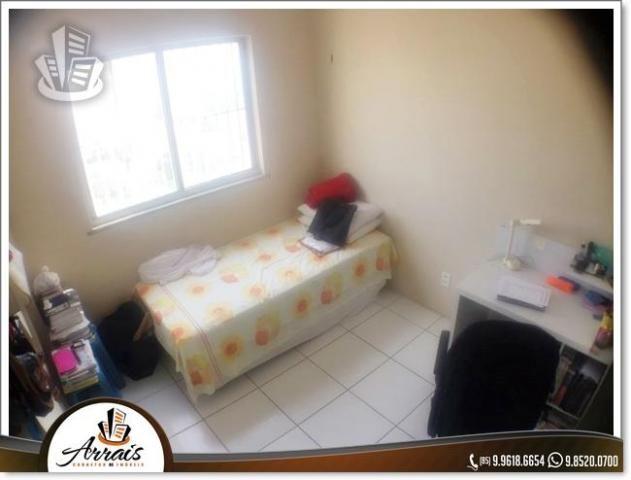 Apartamento residencial à venda, Benfica, Fortaleza. - Foto 11