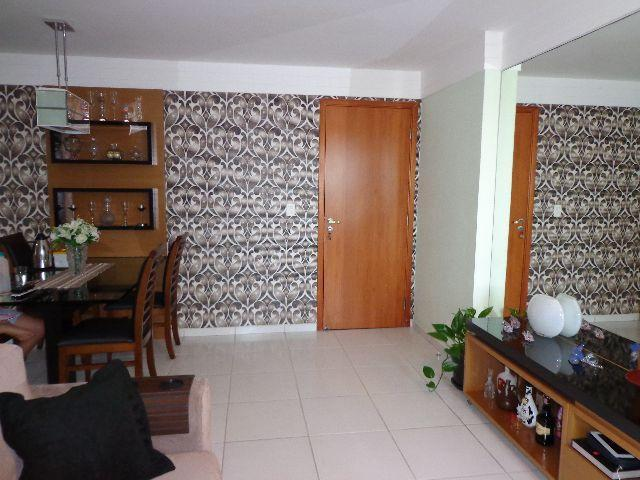 Apartamento 03 suites Lagoa Nova Natal RN