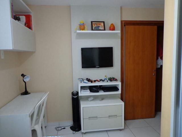 Apartamento 03 suites Lagoa Nova Natal RN - Foto 8