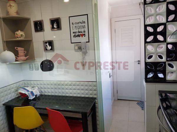 Apartamento à venda com 4 dormitórios em Praia da costa, Vila velha cod:10746 - Foto 20
