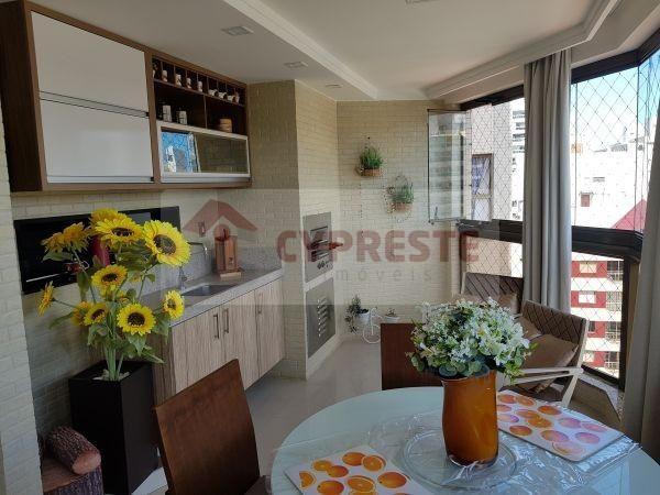 Apartamento à venda com 4 dormitórios em Praia da costa, Vila velha cod:10746 - Foto 3