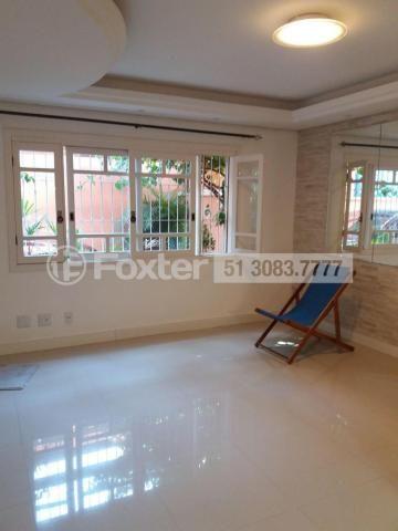 Casa à venda com 4 dormitórios em Cristal, Porto alegre cod:186086 - Foto 2