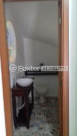 Casa à venda com 4 dormitórios em Hípica, Porto alegre cod:186180 - Foto 15