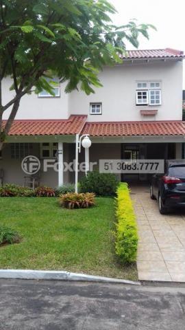 Casa à venda com 4 dormitórios em Hípica, Porto alegre cod:186180