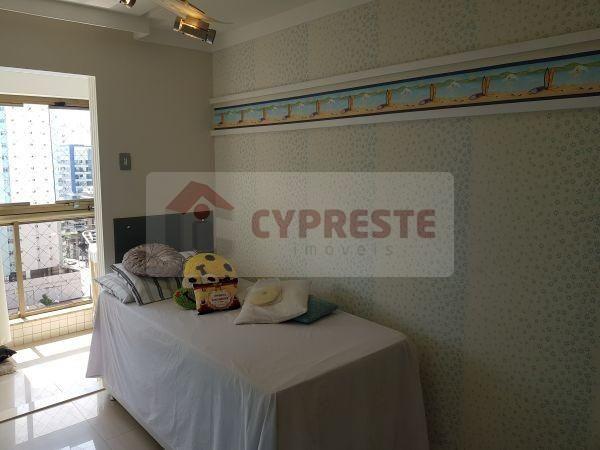 Apartamento à venda com 4 dormitórios em Praia da costa, Vila velha cod:10746 - Foto 15