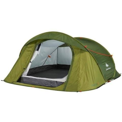 f156080c3 Barraca de camping 2 seconds Quechua - Esportes e ginástica - Ville ...