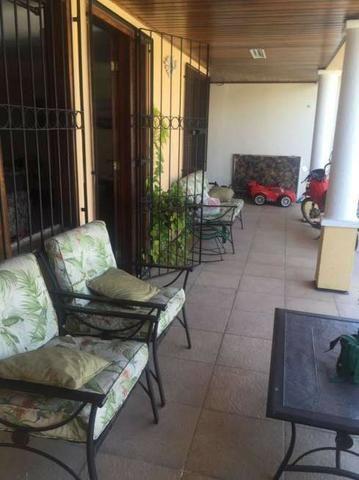Cidade dos Funcionários - Casa Duplex 314,56m² com 4 quartos e 4 vagas - Foto 12