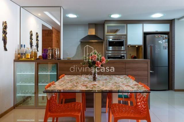 Lindo Apartamento no Residencial Gamaliel - Foto 7