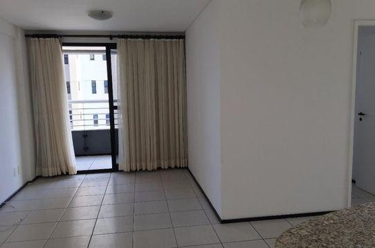 Ap 110 ,Lazer,Elevador,72 m2,Aptº 3 Quartos,Cocó - Foto 4