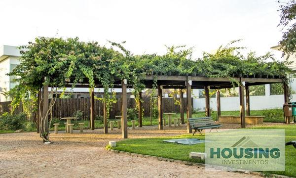 Terreno em condomínio no Jardins Milão - Bairro Jardins Milão em Goiânia - Foto 2