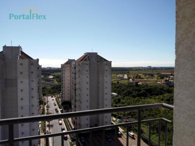 Apartamento à venda com 2 dormitórios em Morada de laranjeiras, Serra cod:4036