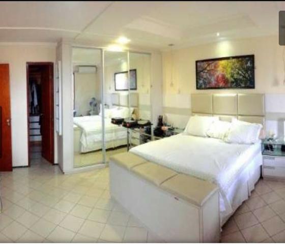 Cidade dos Funcionários - Casa Duplex 314,56m² com 4 quartos e 4 vagas - Foto 8
