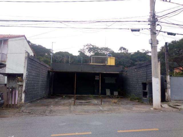 Loja comercial para alugar em Capuava, Embu das artes cod:6522 - Foto 12