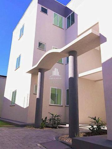 Apartamento com 3 quartos à venda, José de Alencar - Fortaleza/CE - Foto 11