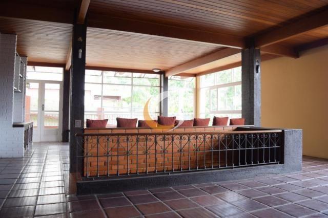 Casa com 3 dormitórios à venda por R$ 1.300.000 - Retiro - Petrópolis/RJ - Foto 4