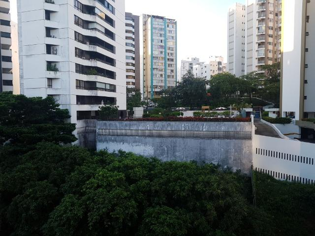 Candeal com 3/4 e 80m² no Edf. Parque Real! - Foto 16
