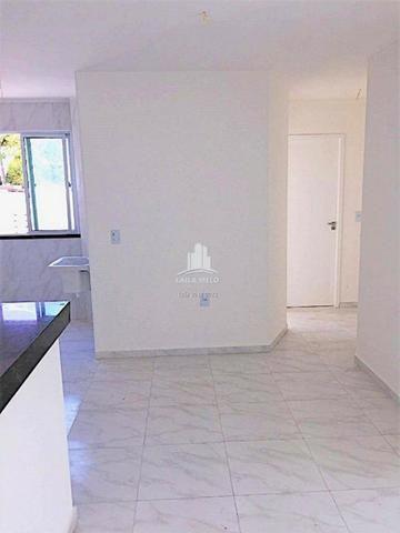 Apartamento com 3 quartos à venda, José de Alencar - Fortaleza/CE - Foto 5