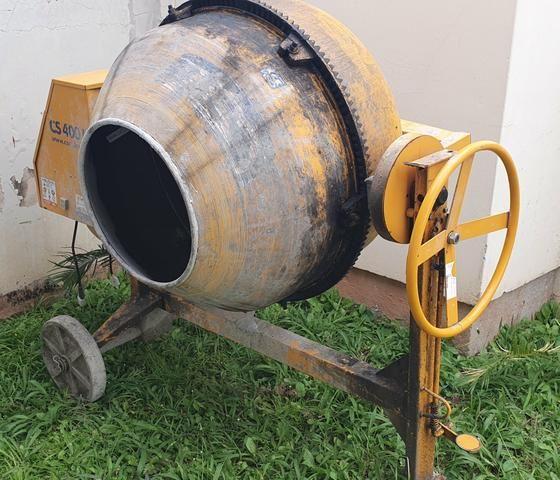 Aluguel e diárias de Betoneira de 400 litros Locação!!