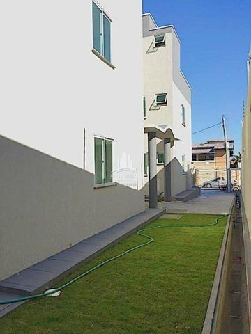 Apartamento com 3 quartos à venda, José de Alencar - Fortaleza/CE - Foto 4