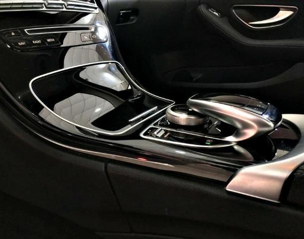 Mercedes Benz C-180 1.6 Avantgarde. Prata 2016/16 - Foto 6