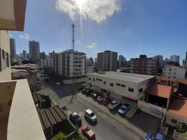 Varjota - Apartamento 110m² com 3 quartos e 2 vagas - Foto 19