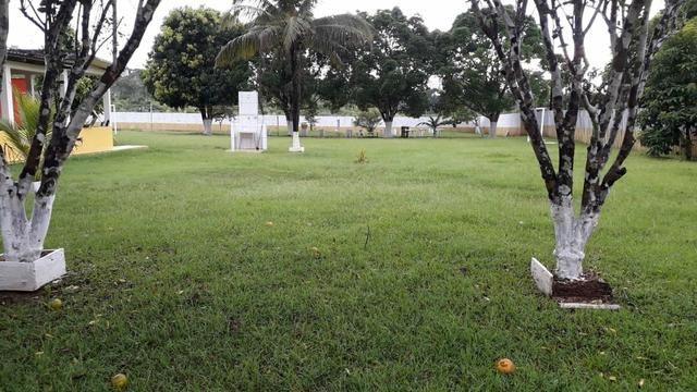 Linda chácara no ramal do Gavião - Foto 15