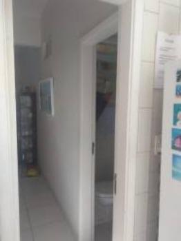 Apartamento 1 quarto Suíte Dependência de Empregada (Planta grande) Copacabana Andar Alto - Foto 9