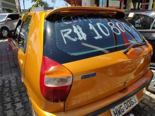 FIAT PALIO EX 1.0 2001 (Extra) - Foto 4