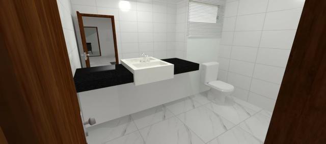 Apartamento em Ipatinga, 2 qts/suíte, Elevador, 67 m². Valor 190 mil - Foto 7