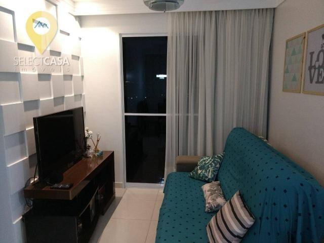 Lindo apartamento em morada de laranjeiras 2 quartos - Foto 12