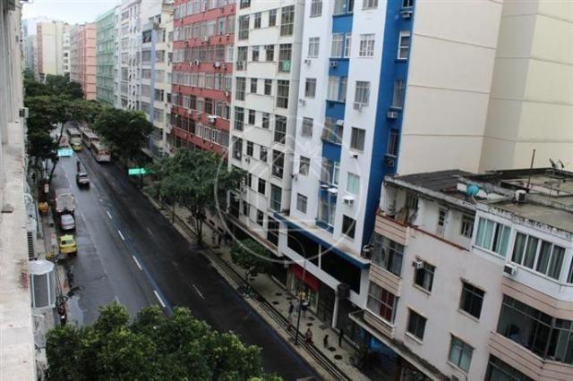 Escritório à venda em Copacabana, Rio de janeiro cod:864569 - Foto 20